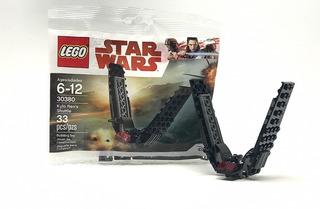 Lego Bolsita 30380 Star Wars Kylo Ren