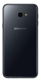 Smartphone Samsung Galaxy J6 Plus Preto 32gb Câmera Dupla 13mp+5mp 4g Sm-j610gzkjzto