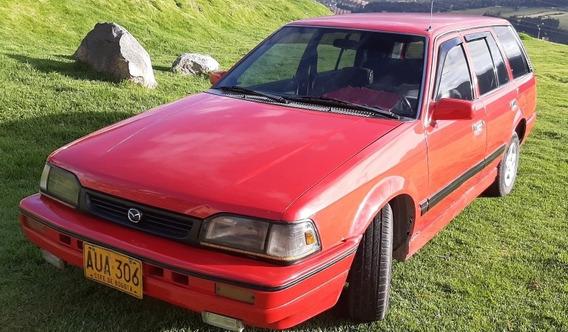 Mazda 323 323 Sw