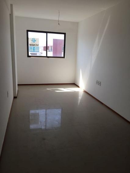 Apartamento Para Venda, 3 Dormitórios, Cruz Das Almas - Maceió - 1200