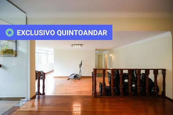 Apartamento No 8º Andar Com 3 Dormitórios E 3 Garagens - Id: 892991884 - 291884