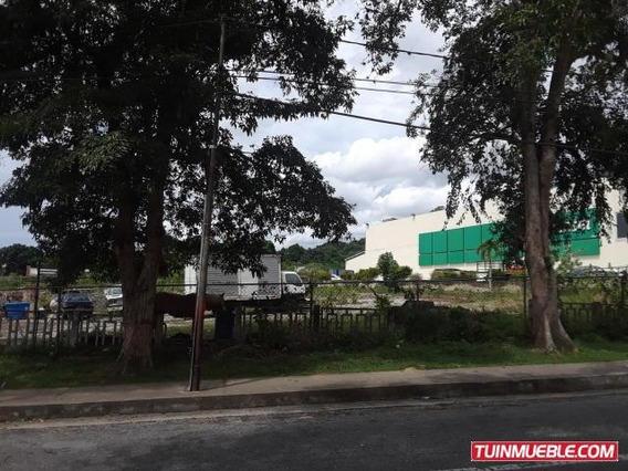 Terrenos En Venta En Yaracuy, San Felipe Rahco