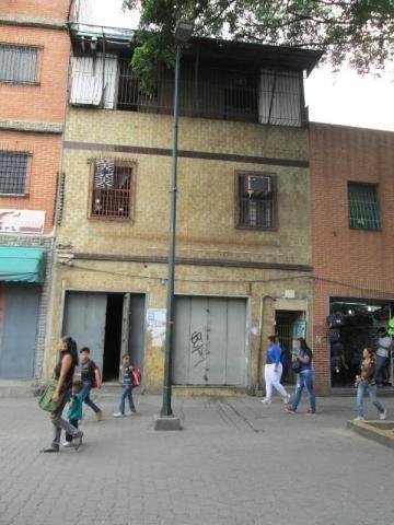 Edificio En Venta Catia