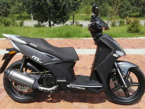 Scooter Kymco Fly 150