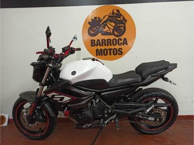 Yamaha Xj6 N Abs C/ Acessórios