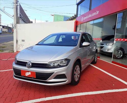 Volkswagen Polo Volkswagen Polo 1.0 Mca 12v Flex 4p - 19/20