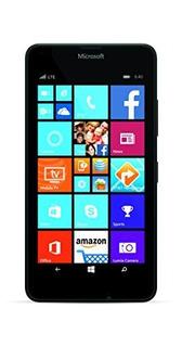 Nokia Lumia 640 (at & T Go Phone) Sin Contrato Anual