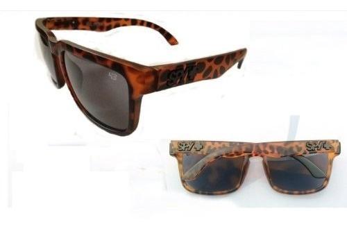 Gafas De Sol Unisex Spy Ken Block Estilo Retro Modelo 14