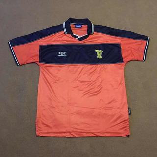 Camisa Escócia Away 1999/2000 - Umbro