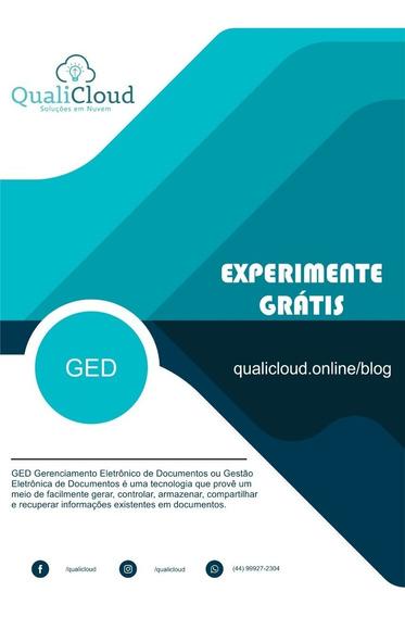 Ged Cloud - Sistema Gestão De Documentos Pra Sua Empresa