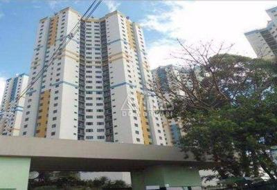 Cobertura Residencial À Venda, Jardim Monte Alegre, Taboão Da Serra. - Co0059