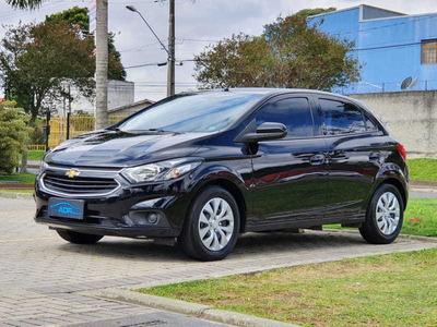 Chevrolet Onix Lt 1.4 Aut