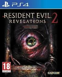 Resident Evil Revelations 2 Juego Ps4