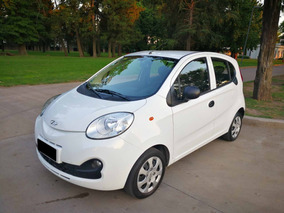 Chery Chery Qq 1.0 Light Security