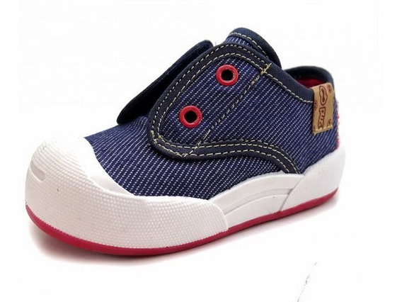 Zapatillas Niño Prowess Doble Velclo