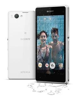 H O Y Sony Xperia Z1 Compact Blanco | Nuevo En Caja