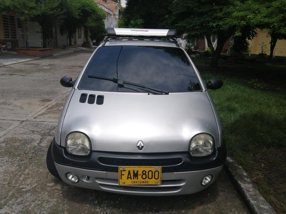 Renault Twingo Vehículo