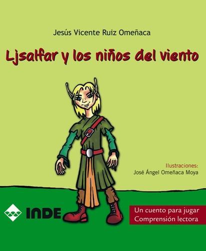 Ljsalfar Y Los Niños Del Viento