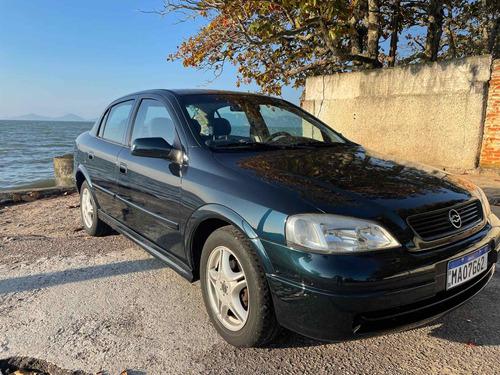 Chevrolet Astra 1.8 Gl Sedan 4p