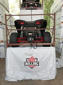 Areneros Polaris Rzr 1000 Eps Utv En Rolling Motors