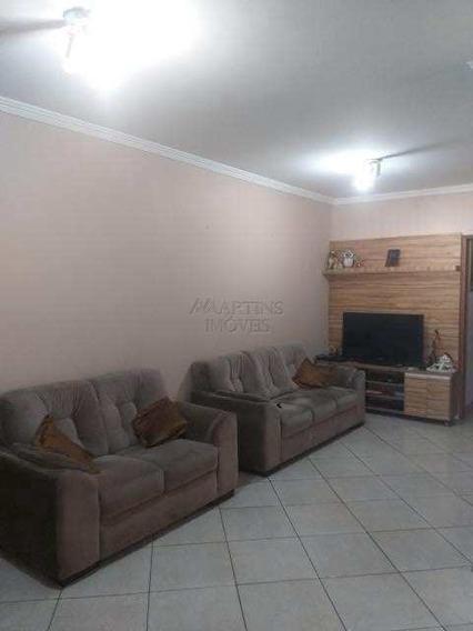 Jd. Sarapiranga | Casa 70 M² 3 Dorms 2 Vagas | 7053 - V7053