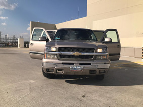 Chevrolet Suburban N Tela Aac At