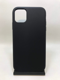 Funda S-case iPhone 11 + Vidrio 5d