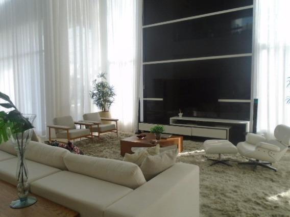 Casa A Venda Jardim Acapulco - Luxo E Sofisticação - Ca00042 - 4573595
