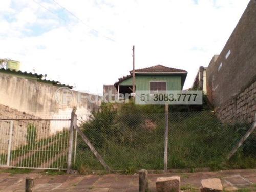 Imagem 1 de 1 de Terreno, 300 M², Jardim Itu - 144015