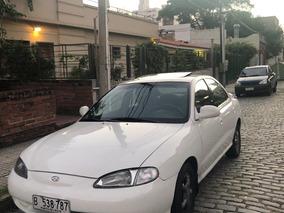 Hyundai Elantra 1.8 Gls (1996, 0km)