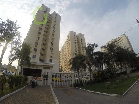 Venda - Apartamento 02 Quartos No Vitória Nova Iguaçu