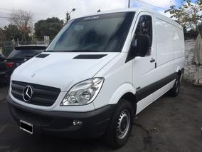 Mercedes Benz Sprinter 2.1 415 Furgon 3665 Anticipo Y Cuotas