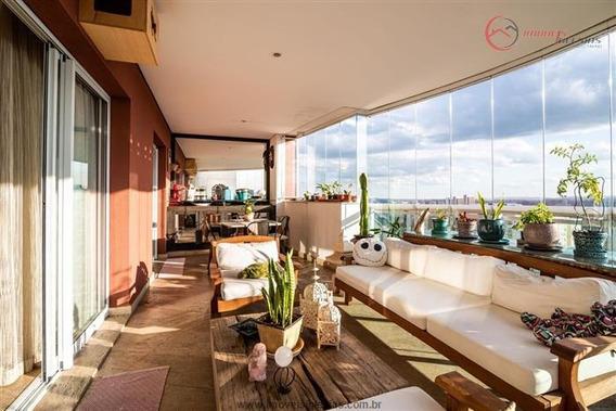 Apartamentos À Venda Em São Paulo/sp - Compre O Seu Apartamentos Aqui! - 1445422