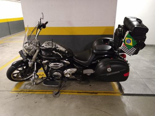 Imagem 1 de 4 de Yamaha Midninyit 950 Xvs 950 Midninyit