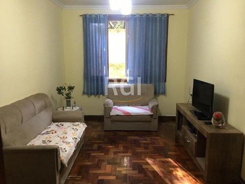 Imagem 1 de 12 de Apartamento - Partenon - Ref: 427866 - V-cs36006990