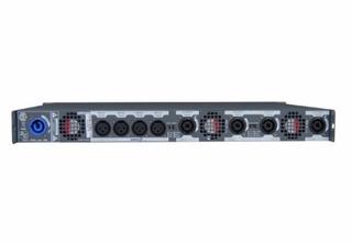 Audiolab Dqx 7200 Amplificador Digital Clampsound