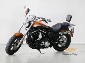 [touring] Harley Davidson Outros Modelos 1200cc
