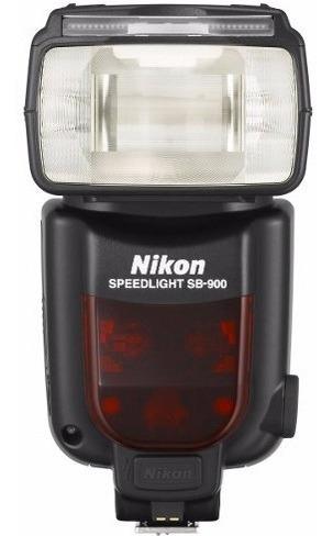 Flash Nikon Sb-900 Af Speedlight