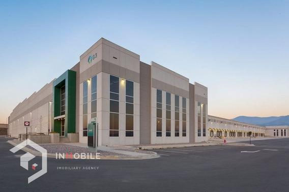 Bodega, Apodaca Monterrey, Con Oficinas, 3,067 M2 De Bodega.