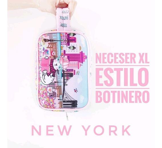 Neceser New York