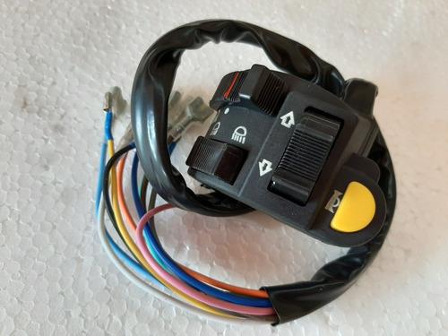 Punho De Luz Cg 125 1983 - Skinlux 10 Fios