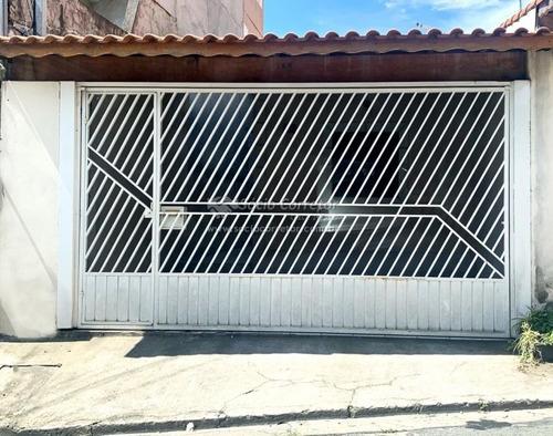 Imagem 1 de 10 de Vendo Casa Térrea 68 M² 2 Dorms. - Vila Barros- Guarulhos - Casa A Venda No Bairro Vila Barros - Guarulhos, Sp - Sc01387