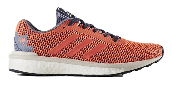 Tenis Atleticos Vengeful Boost Mujer adidas Bb3645