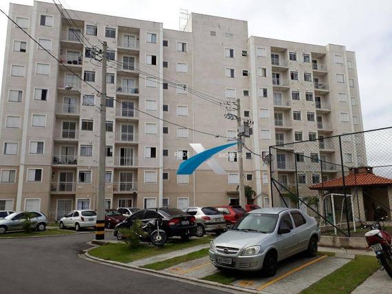 Apartamento Com 2 Quartos No Único Suzano, 5º Andar Prox Ao Shopping - Ap4985
