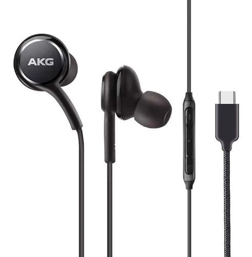 Manos Libres Audifonos Earphones Eo-ig955 Akg Galaxy Tipo C