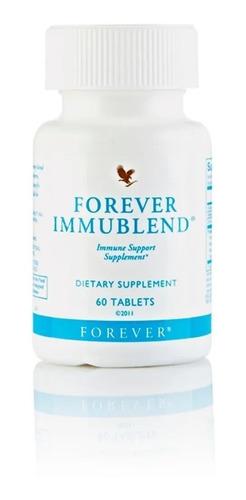 Inmublend Forever - Fortalece El Sist. Inmunologico Al 100%