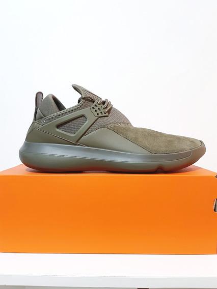 Tênis Nike Jordan Fly 89 Casual Original N. 46 (13 Usa)