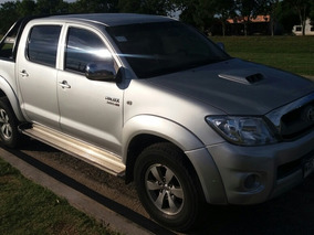 Toyota Hilux Srv 4x2