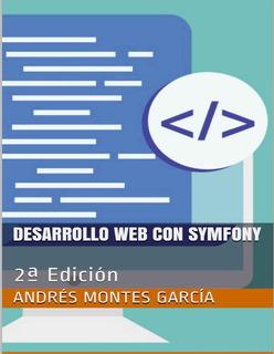 Libro Desarrollo Web Con Symfony Programación Informática