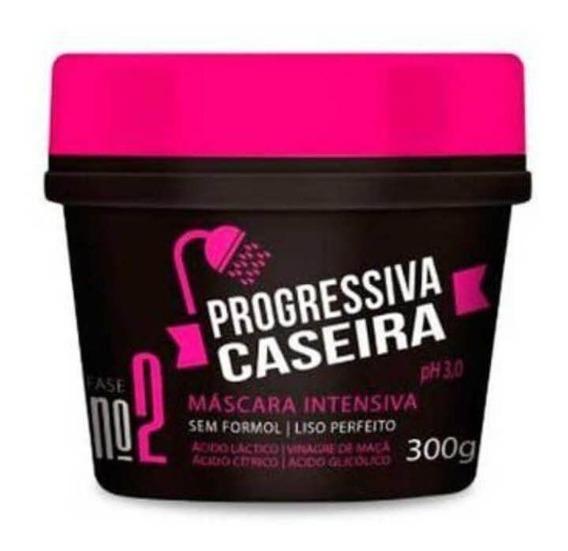 Muriel Studio Hair Progressiva Caseira Máscara 300g